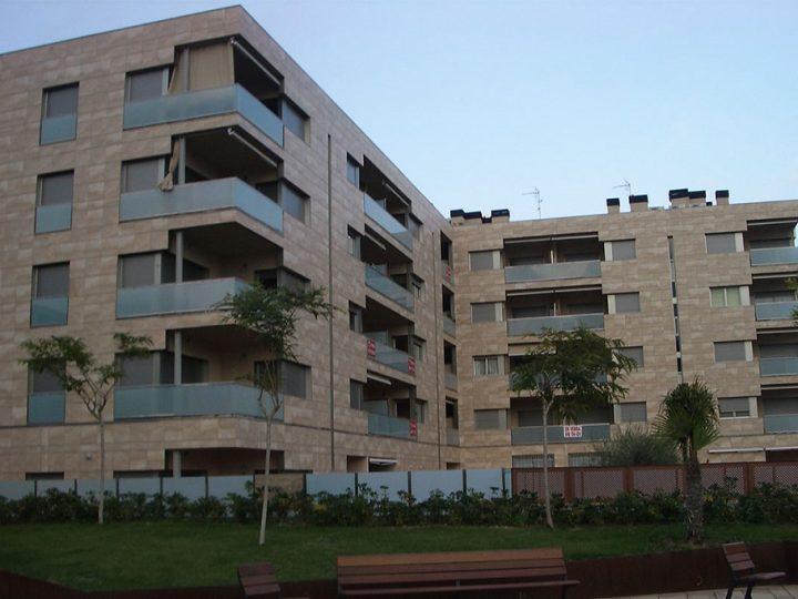 La eficiencia energética de un edificio